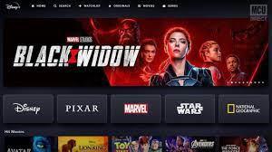 Black Widow: 5 Reasons Why Its Disney+ ...