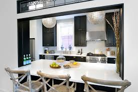 Bistro Kitchen Design