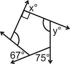 exterior angle formula for polygons. review exterior angle formula for polygons
