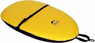 Seals Kayak Cockpit Cover 5 5 New Fits Wilderness Systems
