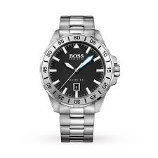 hugo boss men s watch 1513234 mens watches watches goldsmiths hugo boss men s watch 1513234
