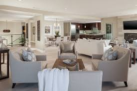 Living Room Staging Living Rooms White Orchid Interiors