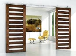 interior double door hardware. Interior Double Sliding Doors Modern Barn Door Hardware For Wood