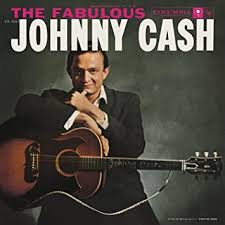 <b>Johnny Cash</b> - The <b>Fabulous Johnny Cash</b> - Amazon.com Music