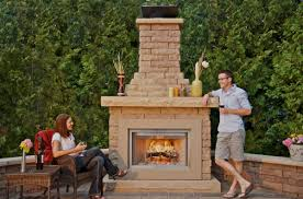 outdoor gas fireplace kit gen4congress com