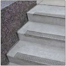exterior stair treads and nosings. cast abrasive safety treads \u0026 nosings exterior stair and