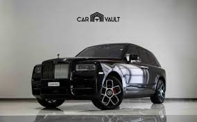 Rolls royce cullinan is a 5 seater suv car available at a price of rs. Buy Sell Any Rolls Royce Cullinan Car Online 59 Used Cars For Sale In Uae Price List Dubizzle