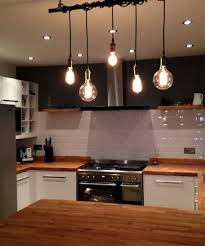 pendant lighting for bars. Photo 1 Of 8 5 Pendant Light - Wrap A Pipe Or Bar Modern Chandelier Industrial Lamp Lighting For Bars D