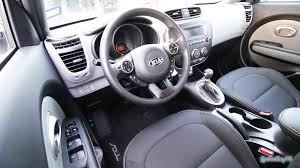 kia soul 2014 base interior. 2015 kia soul in depth review inside and outside tour startup youtube 2014 base interior