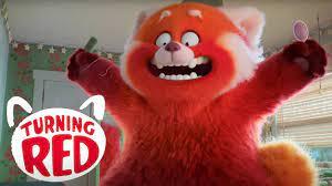 Pixar's Turning Red Teaser Trailer ...