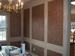 Small Picture Decorative Wall Molding Designs Home Design Ideas Unique
