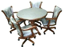 dining chair caster luxurious dining room ideas amusing likeable parsons dining room chair casters