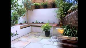 Courtyard Design Ideas Creative Small Courtyard Garden Design Ideas