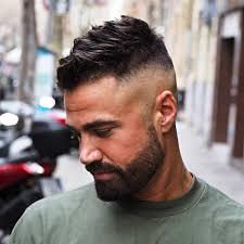Coupe Homme Dgrad Le Style Au Poil Hair Style Coupe Homme
