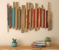 driftwood wall art uk