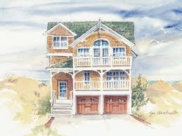 Plan H    Find Unique House Plans  Home Plans and Floor    Beach House  H