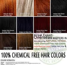 Gray Hair Color Chart Henna Hair Colors Chart Buy Henna Hair Colors Chart Powder Hair Dye Tancho Hair Dye Product On Alibaba Com