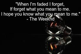 The Weeknd Love Quotes Custom 48 Best The Weeknd Quotes On Life Music And Love Brilliant Read