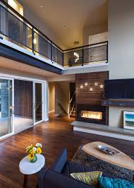 Modern Decor For Living Room Luxurious Multi Level House With Elevator And Custom Dog Wash Room