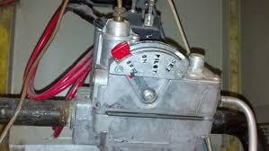 How To Start A Pilot Light On Furnace How Do I Light The Pilot Light On My Old Snyder General