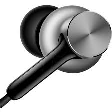 Buy the <b>Xiaomi Mi</b> In-<b>Ear Headphones</b> Silver <b>Pro</b> 2 HD - Silver - with ...