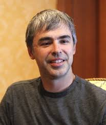 In an interview with Bloomberg Businessweek's Brad Stone, Google co-founder and Chief Executive Larry Page opened up a fair bit - discussing everything from ... - larry-page
