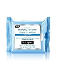 in case you have very sensitive skin we included this fragrance free version of the neutrogena makeup remover cleansing towelettes