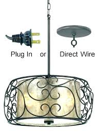chandeliers that plug in plug in swag chandelier gallery swag 3 light chandelier plug in crystal