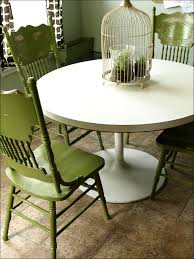 antique white chalk paintKitchen  Skinny Dining Table How To Paint Furniture White