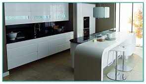 modern black kitchen cabinet handles