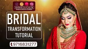 top makeup artist in india serves a unique bridal look