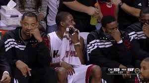 Du0027Angelo On Heat U201cThis Is A Great Time For A Breaku201d « CBS MiamiHeat Bench