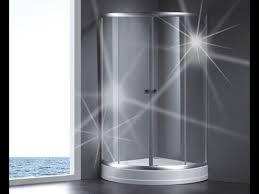 how to clean your glass shower screen like new again for