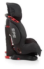 Referencia silla auto Thunder Isofix color Dragon CaracterÃsticas 1 Silla  auto Grupo 1 2 3