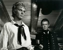 Billy Budd Terence Stamp Robert Ryan Onboard Eoc Photo Shared By Thalia7 |  Fans Share Images
