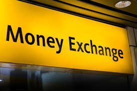 Image result for money exchange