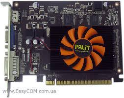 Обзор и тестирование <b>видеокарты Palit GeForce GT</b> 440 с 512 ...