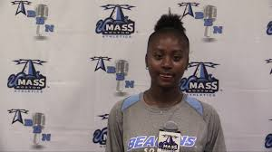 Beacon Spotlight: Kenya Wade (Women's Soccer) Why She Wants To Be a  Physical Therapist - YouTube