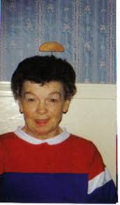 Avis Eloise Reichard McCoy (1924-1995) - Find A Grave Memorial
