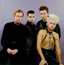Are <b>Depeche Mode</b> Metal's Biggest Secret Influence? - Rolling Stone