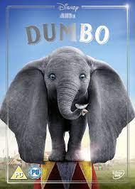 Dumbo (Live Action) [UK Import]: Amazon.de: Colin Farrell, Michael Keaton,  Danny DeVito, Eva Green, Alan Arkin, Nico Parker, Finley Hobbins, Roshan  Seth, Lars Eidinger, Deobia Oparei, Tim Burton: DVD & Blu-ray