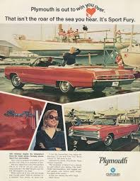 17 best images about plymouth plymouth cars and sedans 1967 chrysler plymouth fury car ad red convertible shipyard photo print vintage advertisement car dealership garage man cave wall art