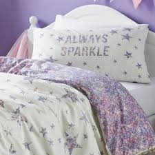 digital print star duvet cover