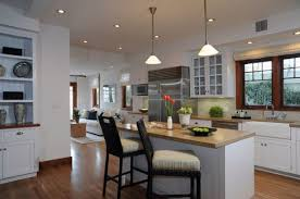 View in gallery A kitchen island ...
