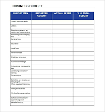 Sample Expense Sheets Income And Expenditure Template For Small Business Expense