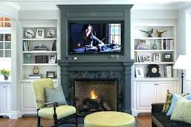 inside fireplace paint dining room updates new chard paint color brick fireplace black colors mantel stone inside fireplace paint