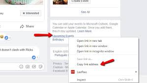 How To Import Facebook Calendar To Google Calendar And Outlook