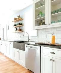 Farmhouse Kitchen Backsplash Farmhouse Kitchen Marble Kitchen