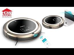 haier vacuum robot. haier swr-t520 wi-fi enabled robot vacuum floor scrubbing with 280ml built-in reservoir - youtube o