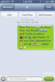 19 Very Clever Emoji Created Song Lyrics Gallery Ebaums